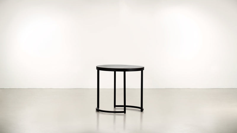 The Cosmopolite Side Table