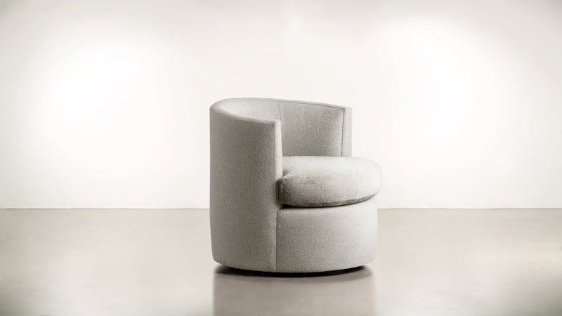 The Curator Lounge Chair