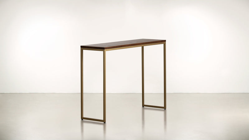 The Essentialist Console