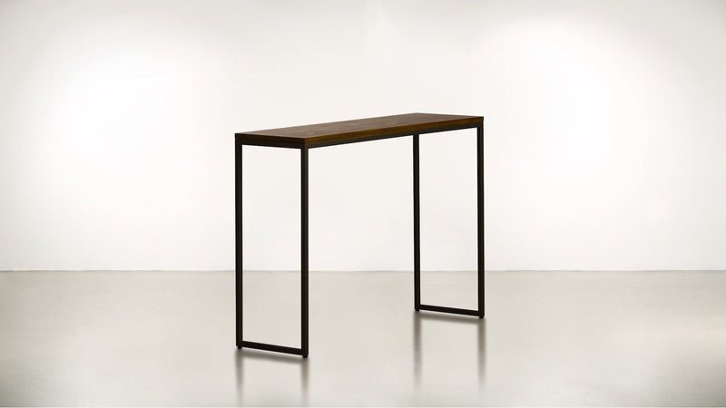The Essentialist Console Console Hazel / Black Whom. Home