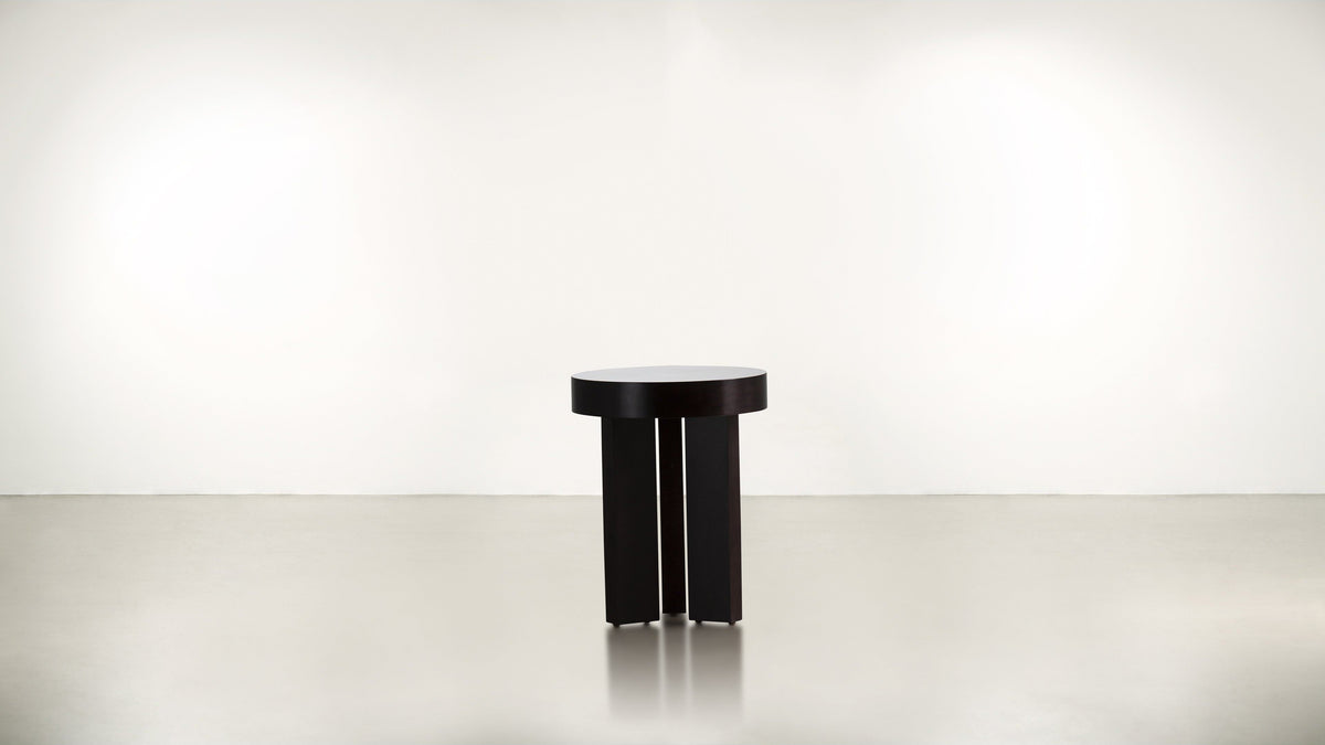 The Generalist Side Table Blackw Whom. Home