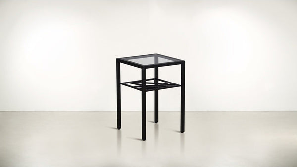 The Legend Side Table Side Table Black Whom. Home