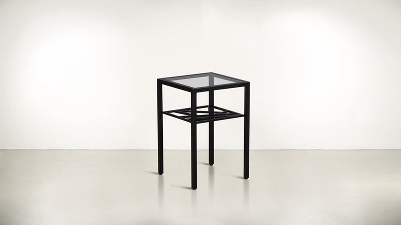 Legend Side Table