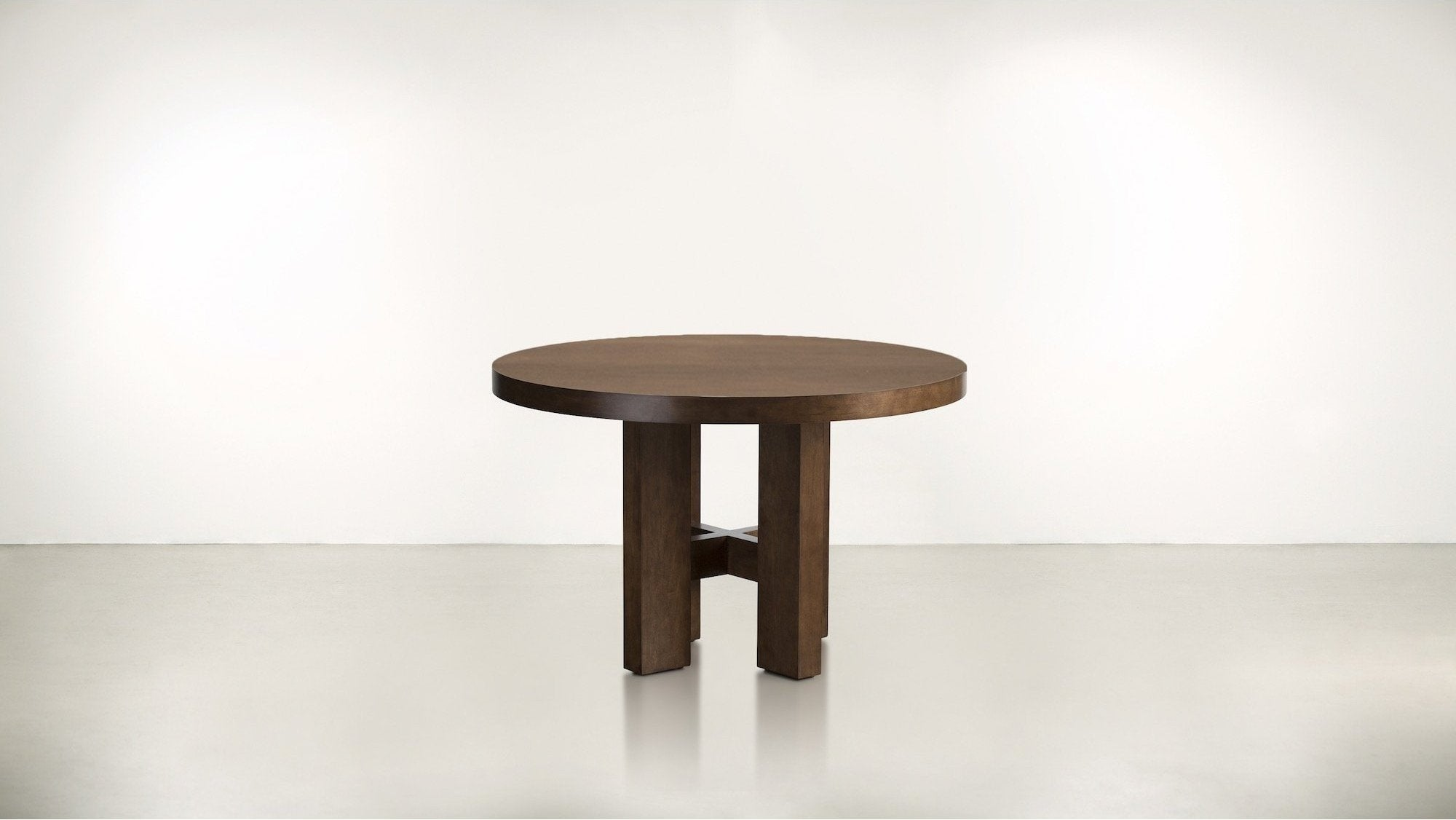 The Loyalist Large Dining Table Hazel Whom. Home