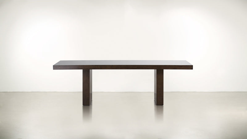 The Mastermind Large Dining Table