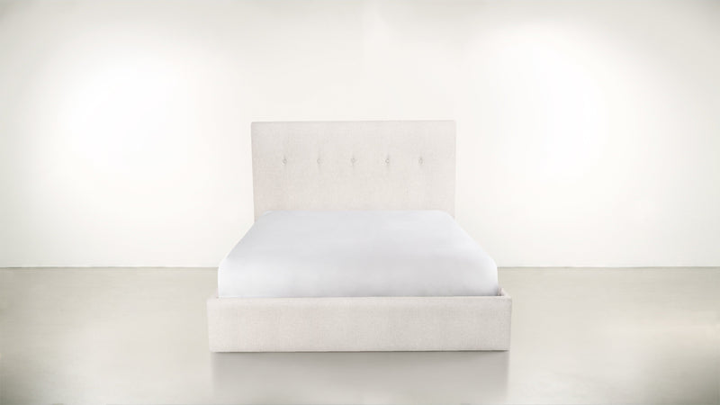 The Orchestrator Cal King Cal King Classic Linen Weave Oatmeal Whom. Home