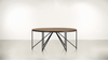The Peacekeeper Coffee Table Coffee Table Hazel / Black Whom. Home