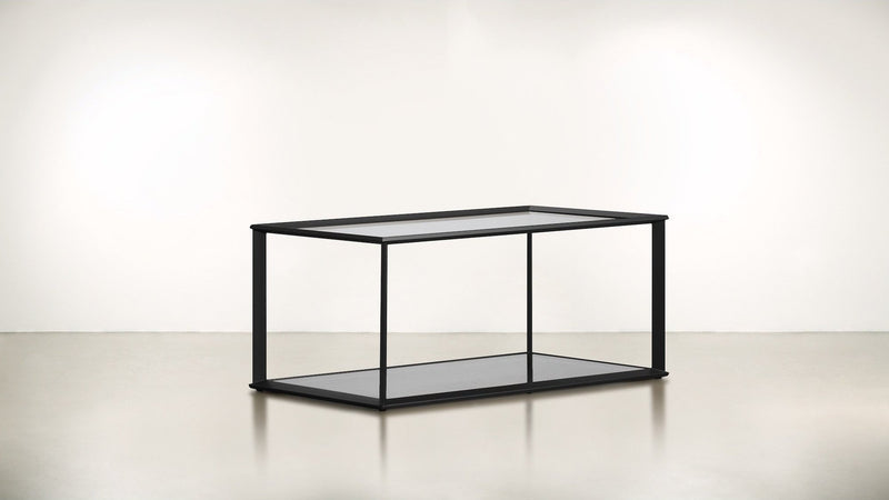 The Protagonist Coffee Table Coffee Table Black Whom. Home