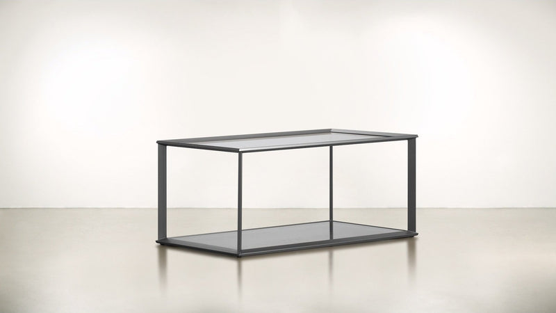 The Protagonist Coffee Table Coffee Table Silver Whom. Home