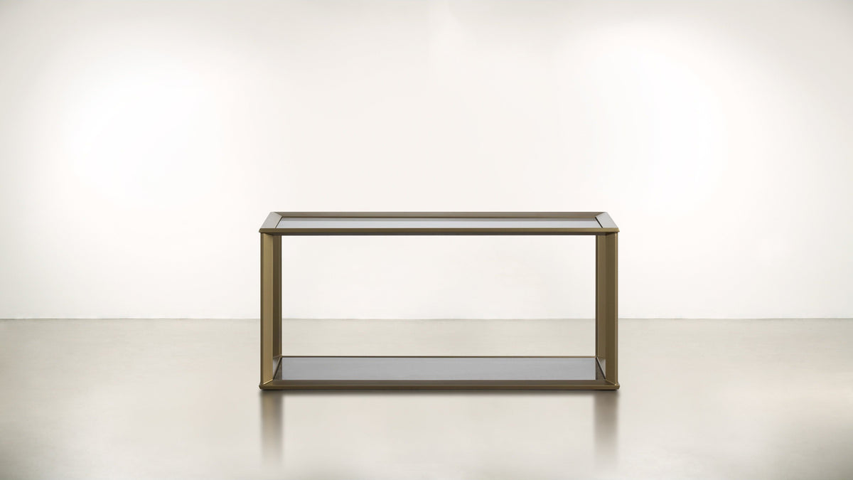 The Protagonist Coffee Table Coffee Table Brass Whom. Home