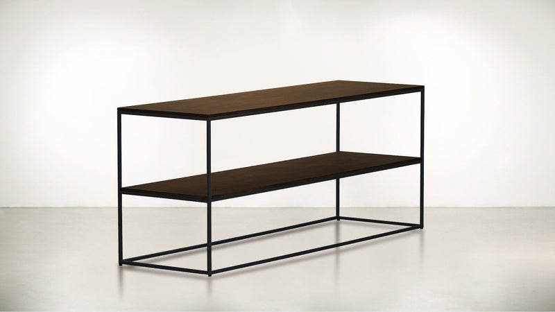 The Rationalist Console Console Black / Hazel Whom. Home