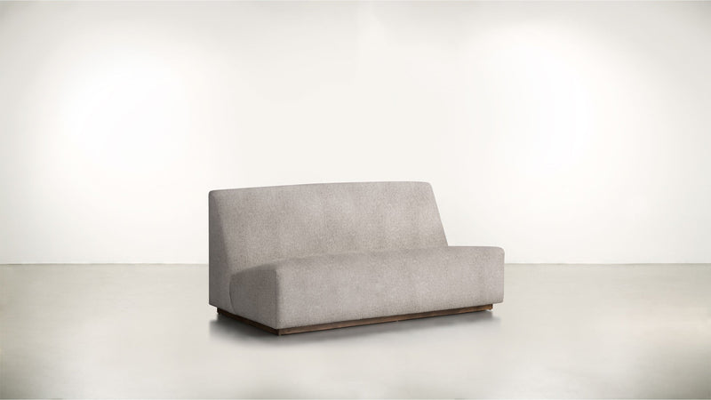 The Rebel Sofa 6' Sofa Classic Linen Weave Almond / Hazel Whom. Home