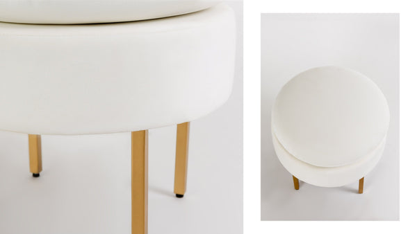 The Pixie Stool Stool  Whom. Home