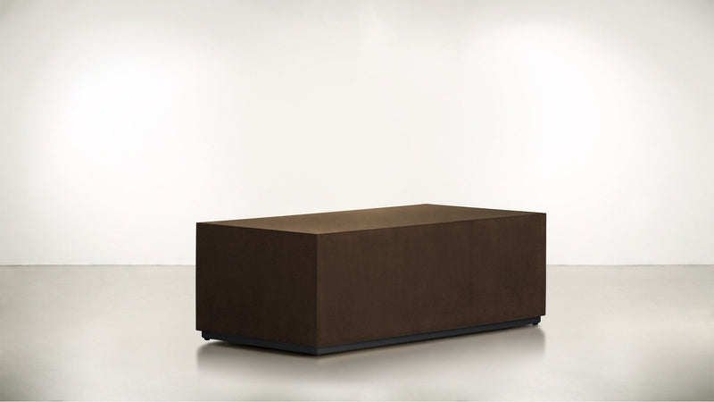 The Simplist Coffee Table Coffee Table Hazel / Black Whom. Home