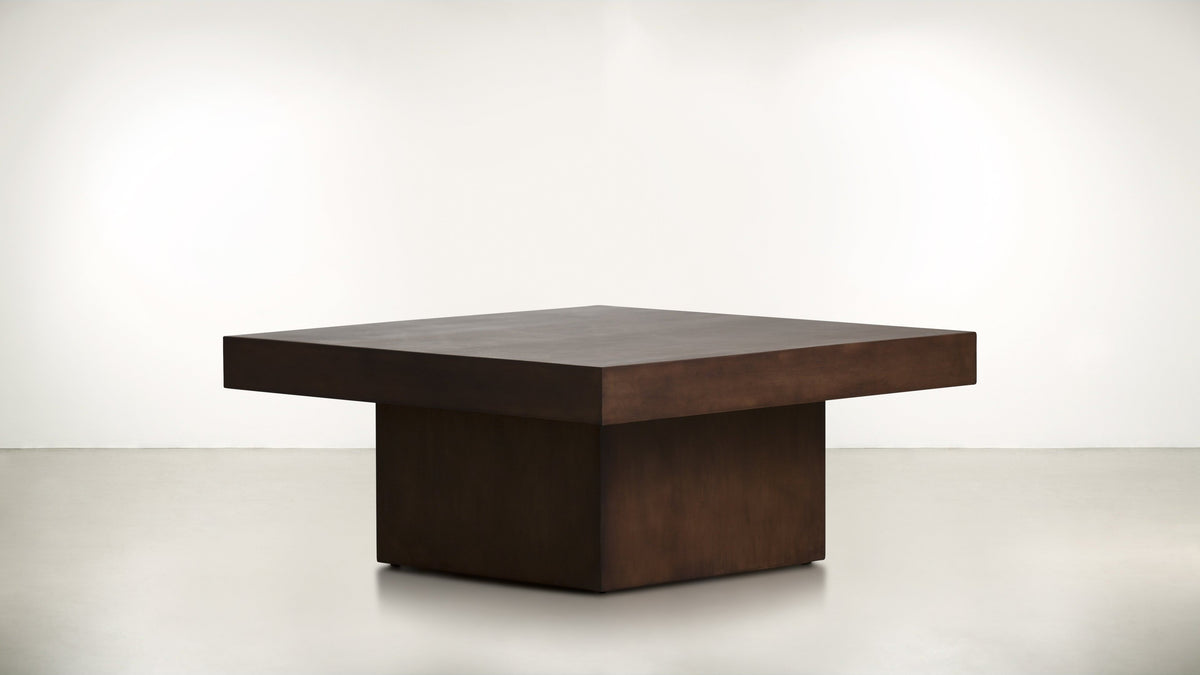 The Tactician Coffee Table Coffee Table  Whom. Home