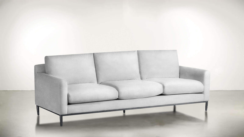 The Tastemaker Sofa 8' Sofa  Whom. Home