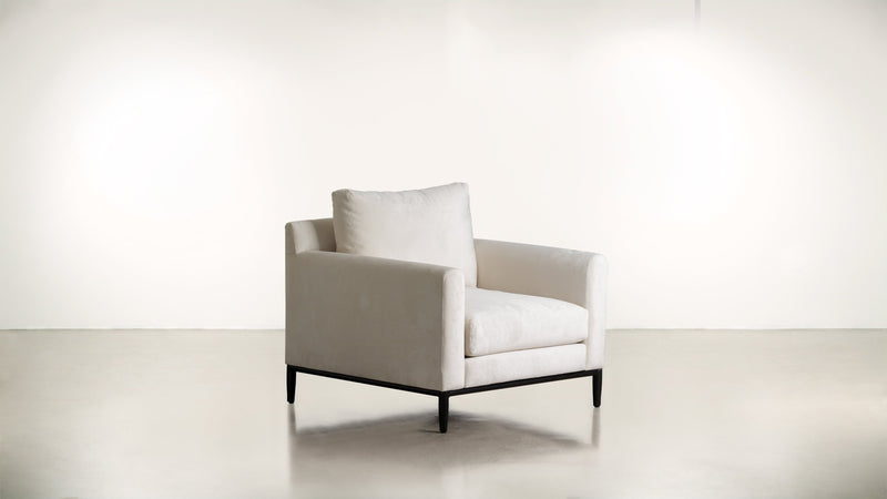 The Tastemaker Lounge Chair
