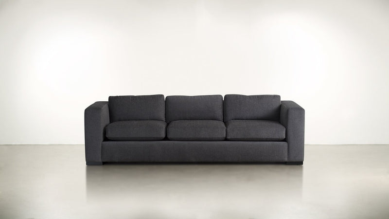 The Stylist Sofa 6' Sofa  Whom. Home