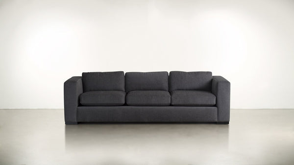 The Stylist Sofa 7' Sofa  Whom. Home