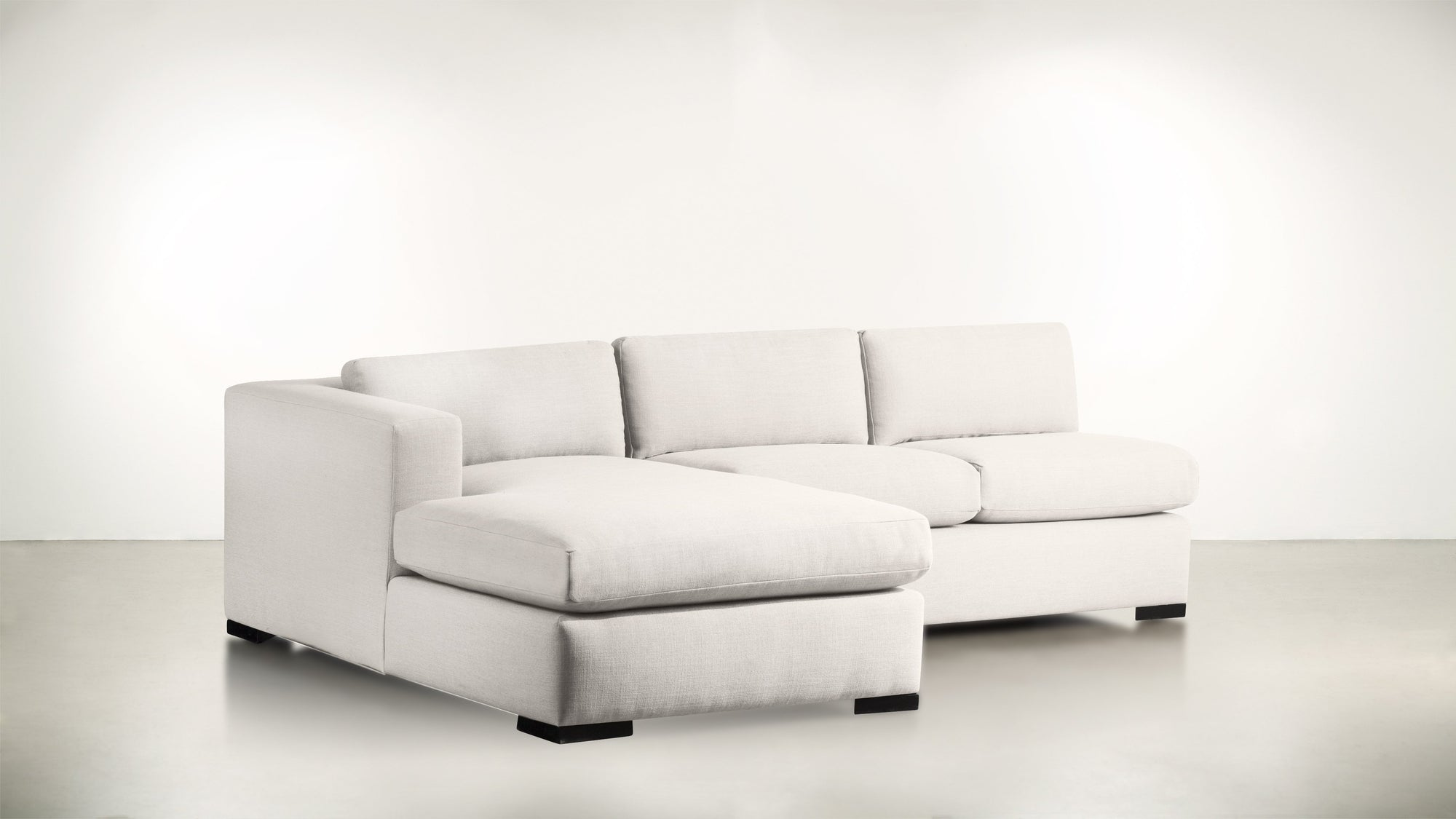 The Trash Talker L Modular Sectional