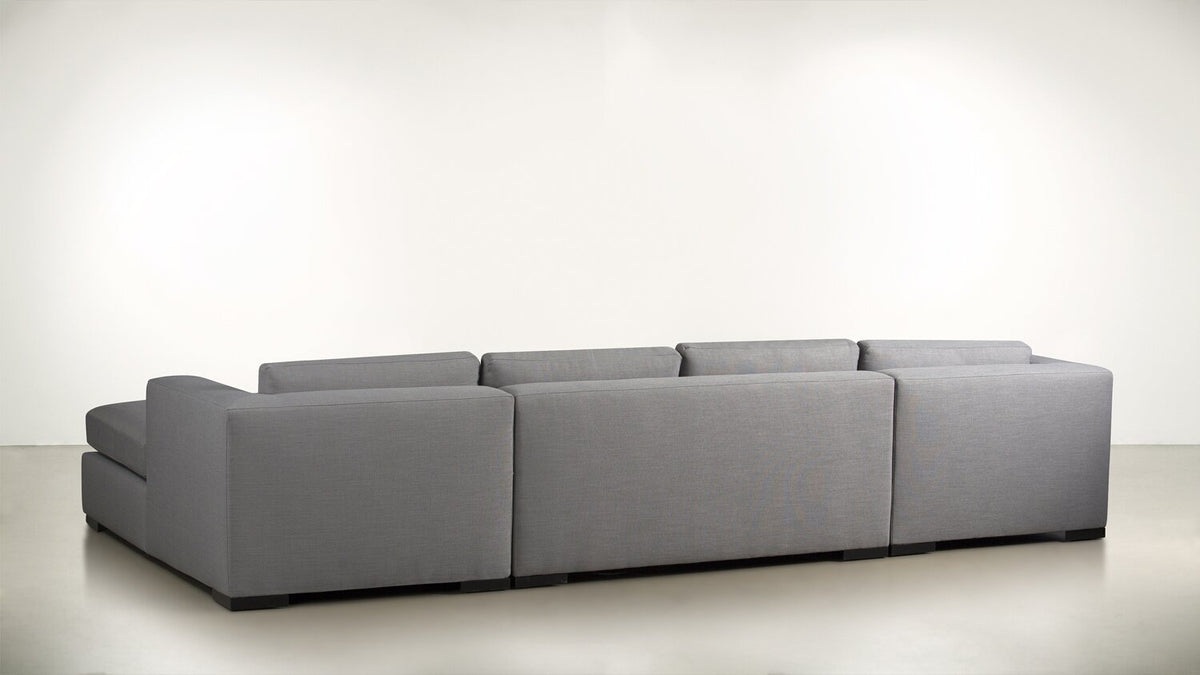 The Trash Talker Modular Sectional  Whom. Home