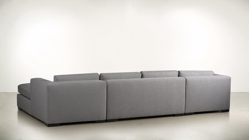 The Trash Talker Modular Sectional