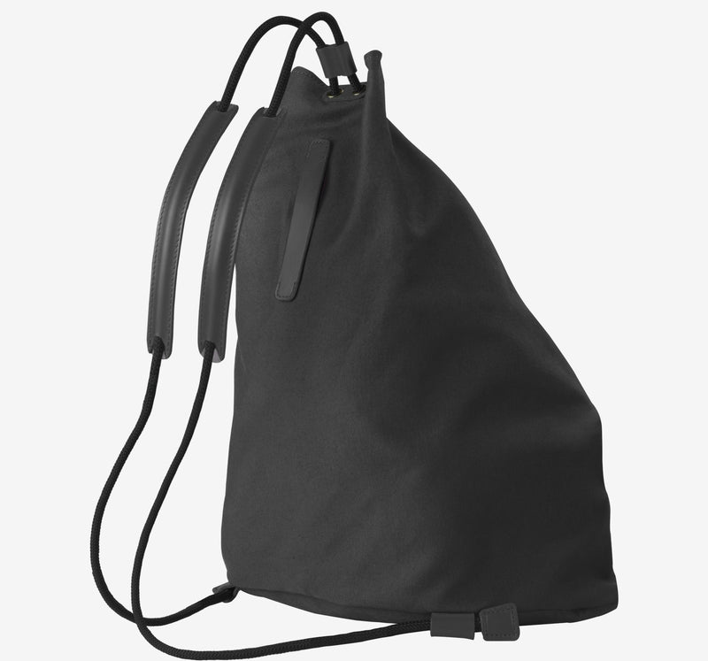 ro Onigiri Sack | Urban Leather Bags & Accessories | robags.com
