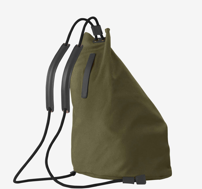 ro Onigiri Small Sack | Urban Leather Bags & Accessories | robags.com