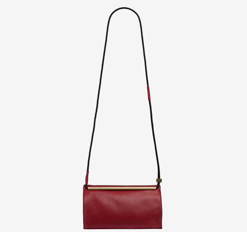 ro Gouda Shoulder Bag | Urban Leather Bags & Accessories | robags.com
