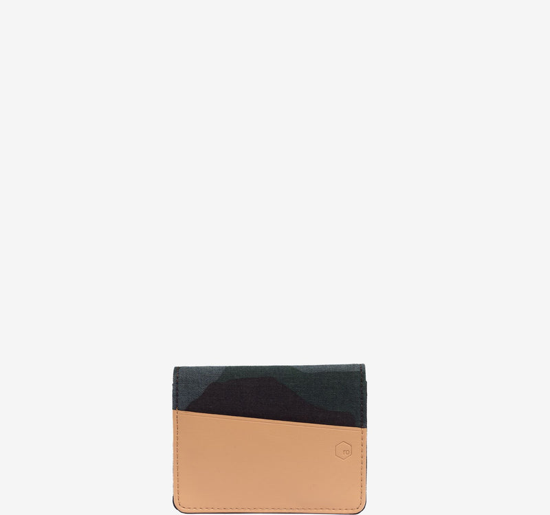 ro SAVANNA Card Coin Case | Urban Leather Bags & Accessories | robags.com