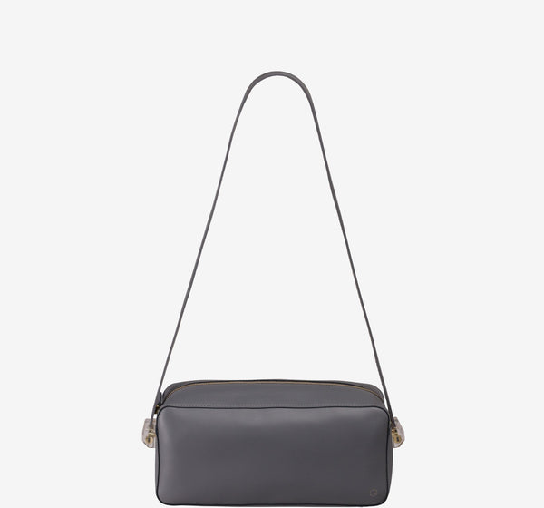 ro Medium Cube | Urban Leather Bags & Accessories | robags.com