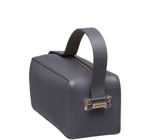 ro Medium Cube | Urban Leather Goods & Accessories | robags.com