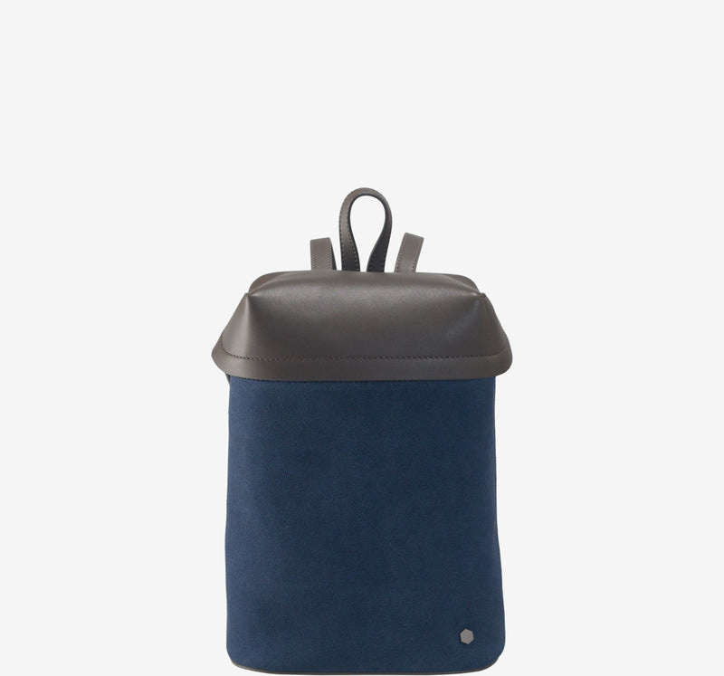ro Suede Small Backpack | Urban Leather Goods & Accessories | robags.com