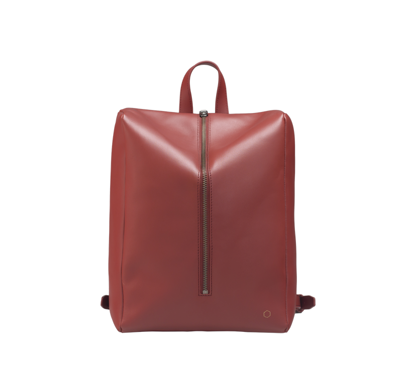 ro Vertiz Backpack | Urban Leather Bags & Accessories | robags.com