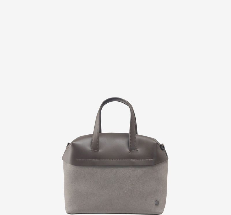 ro Suede Mini Satchel | Urban Leather Bags & Accessories | robags.com