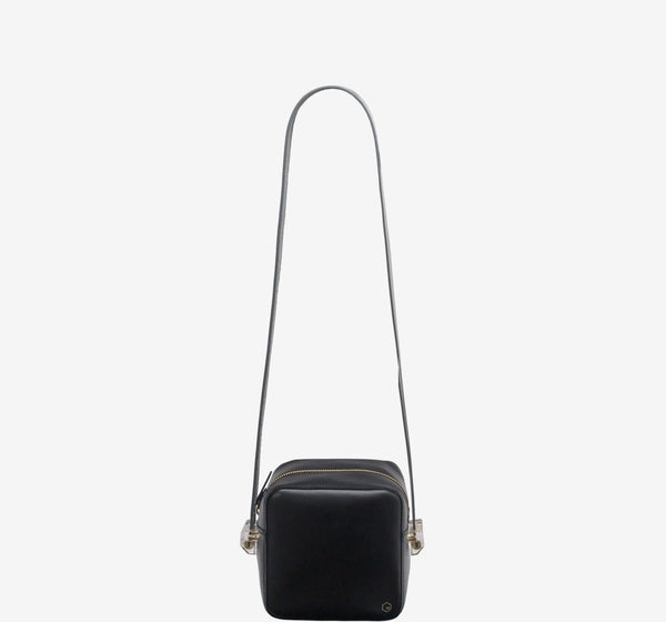 ro Mini Cube | Urban Leather Bags & Accessories | robags.com
