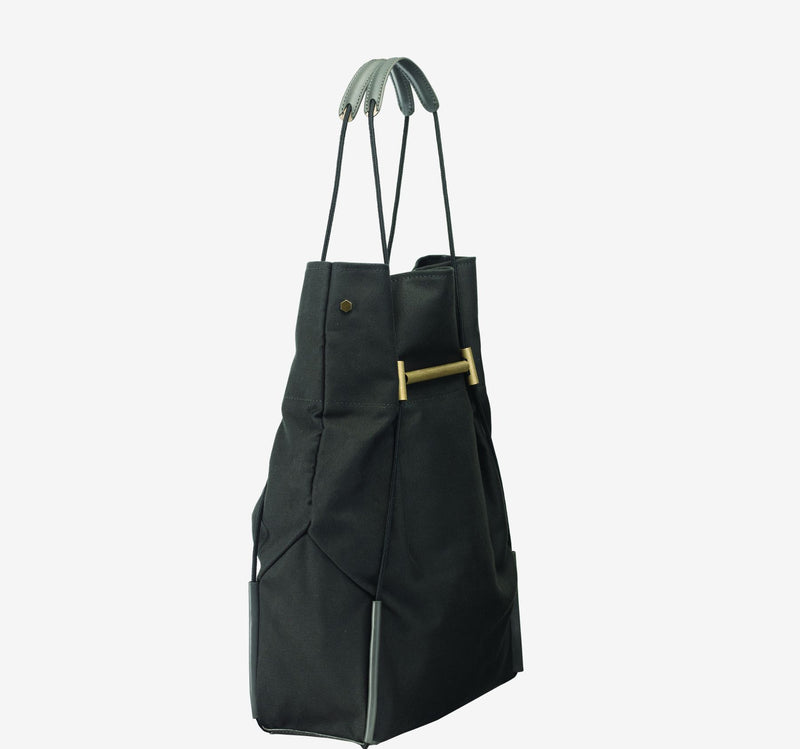 ro Shumai Tote | Urban Leather Bags & Accessories | robags.com