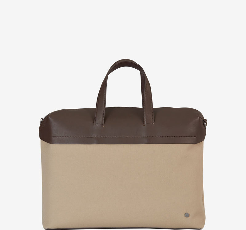 ro Horizontal Briefcase | Urban Leather Goods & Accessories | robags.com