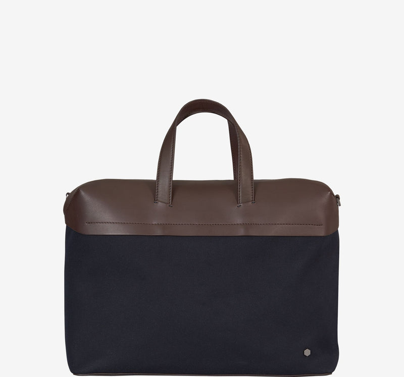ro Horizontal Briefcase (final clearance) | Urban Leather Bags & Accessories | robags.com
