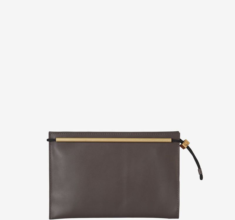 ro Gruyere Horizontal Pouch | Urban Leather Bags & Accessories | robags.com