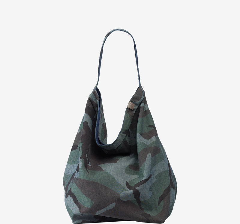 ro Large Shopper | Urban Leather Bags & Accessories | robags.com