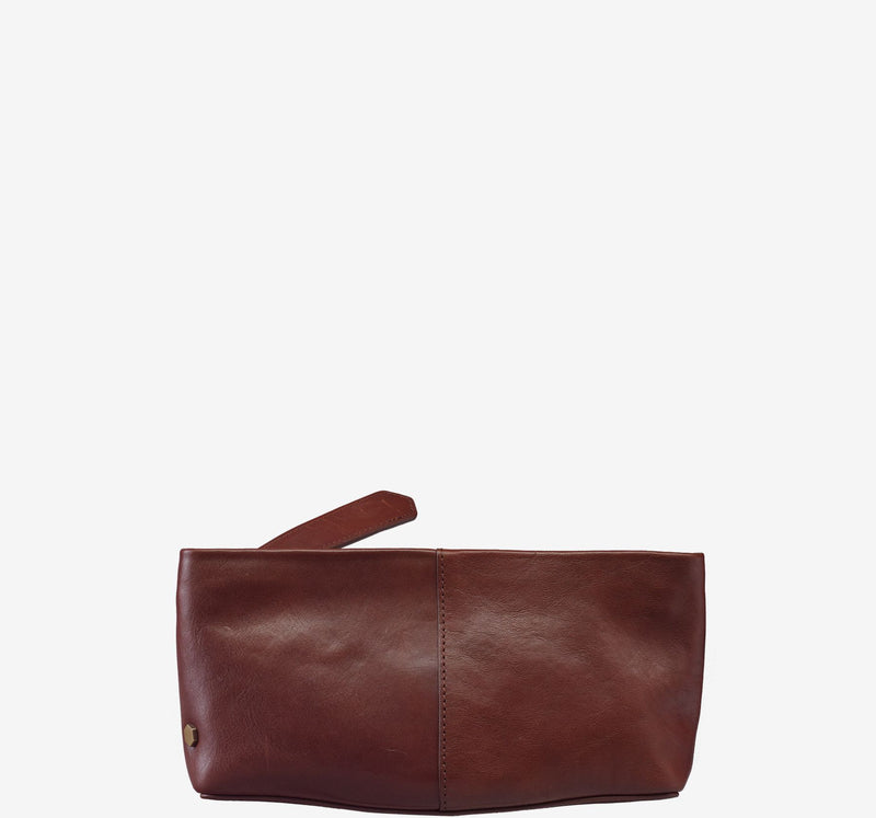 ro Crayer Mini Clutch | Urban Leather Bags & Accessories | robags.com