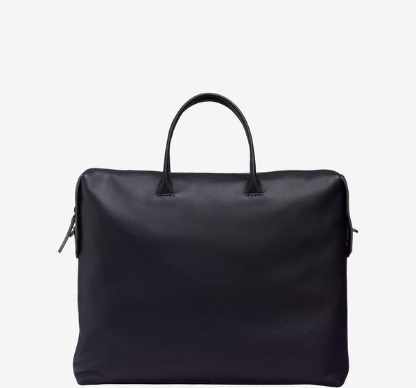 ro Indus Briefcase | Urban Leather Bags & Accessories | robags.com