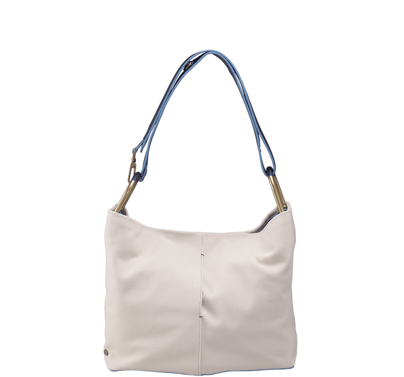 ro Galleon Canvas Bucket Bag | Urban Leather Bags & Accessories | robags.com