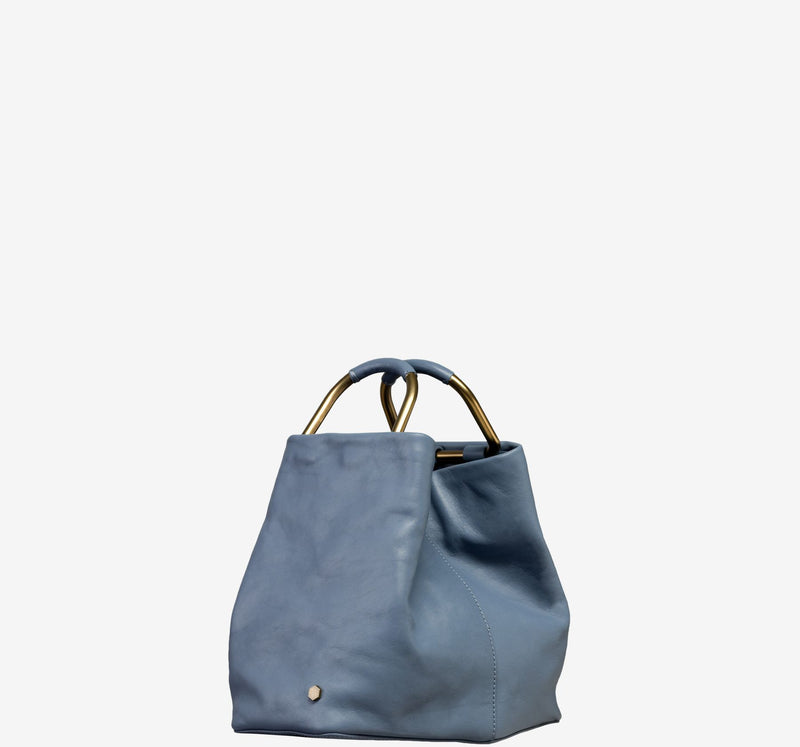 ro Galleon Small Bucket Bag | Urban Leather Goods & Accessories | robags.com