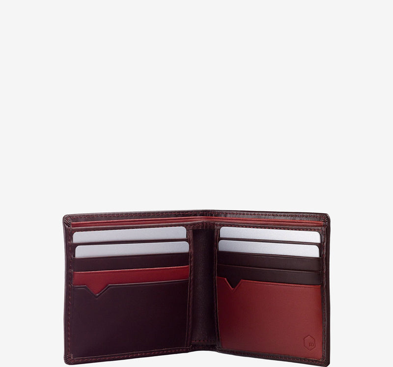 ro Kent Basic Wallet | Urban Leather Bags & Accessories | robags.com