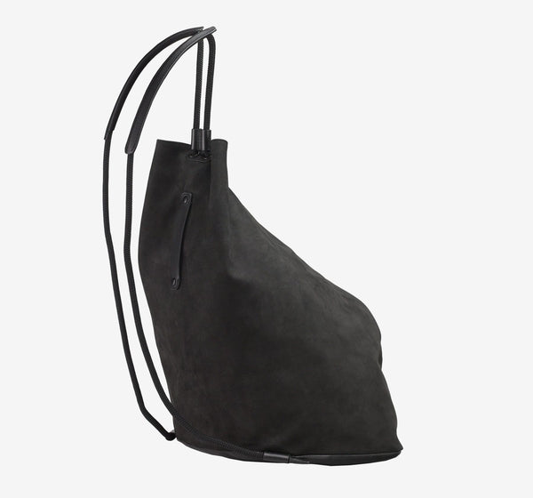 ro Nubuck Onigiri Sack | Urban Leather Goods & Accessories | robags.com