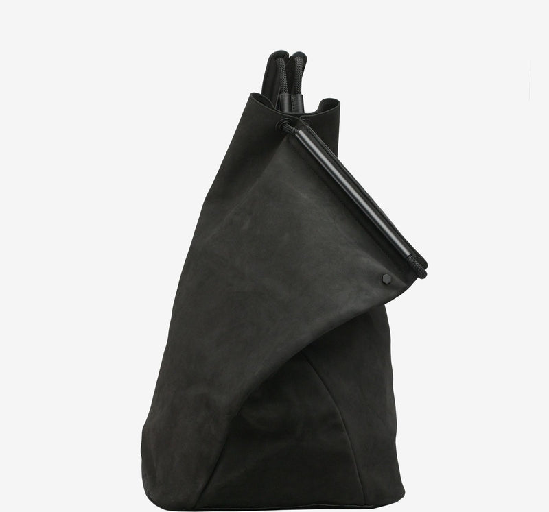 ro Nubuck Onigiri Sack | Urban Leather Bags & Accessories | robags.com