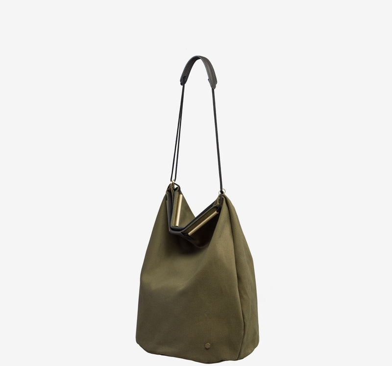 ro Mantou Shopper | Urban Leather Goods & Accessories | robags.com