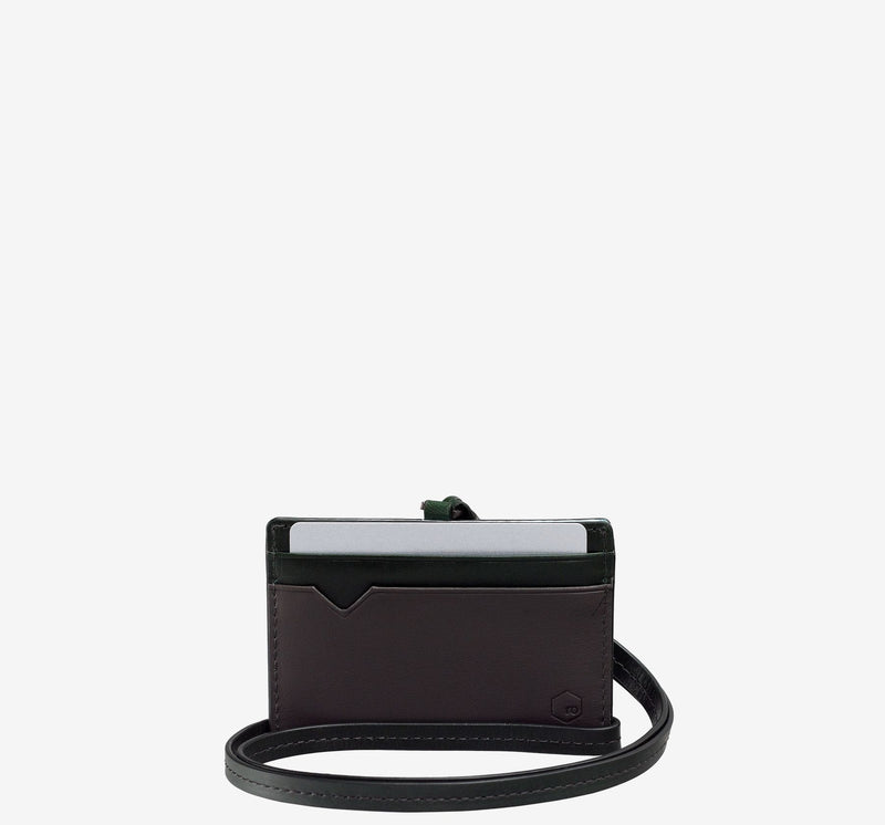 ro Marcus ID Card Holder | Urban Leather Bags & Accessories | robags.com
